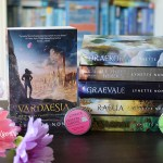 We Three Heroes & Vardaesia Reviews: Now THAT is how you end a series