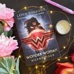 Giveaway & Review: Wonder Woman: Warbringer