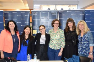 Event Recap: Writing Herstory Panel at Kinokinuya