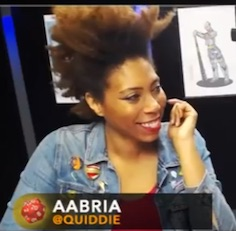 Aabria