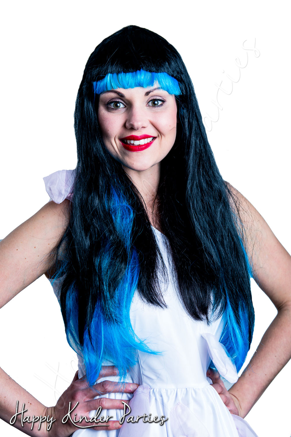 Makeover Childrens Party Entertainer Costume
