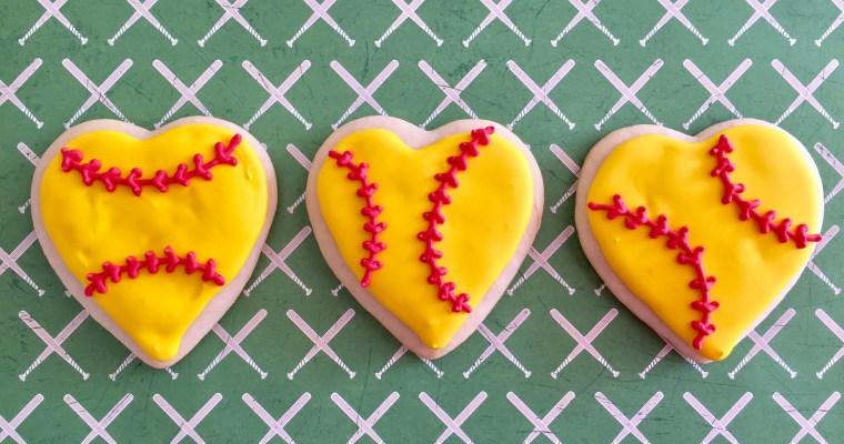 Softball Party Ideas Archives O Happylifeblogspot