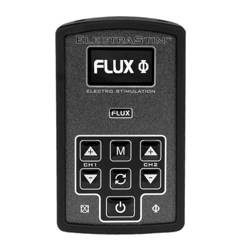 Elextrastim Flux Erotic Electrostimulation Device