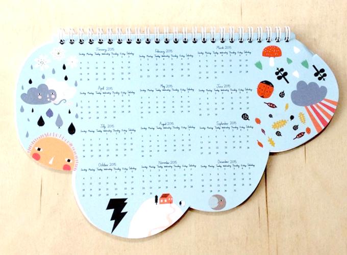 donna-wilson-Calendar 2015