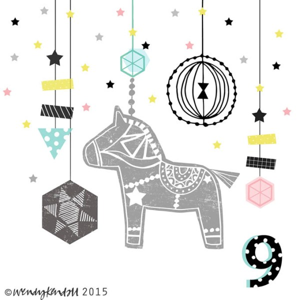 dotty wren 9 advent (1)