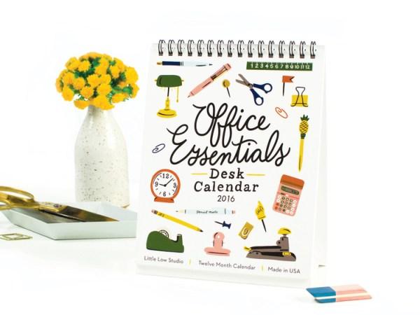 Little Low Calendar_OfficeEssentials