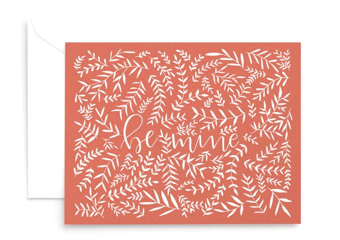 Happy Valentine PrintStitchAndPaste