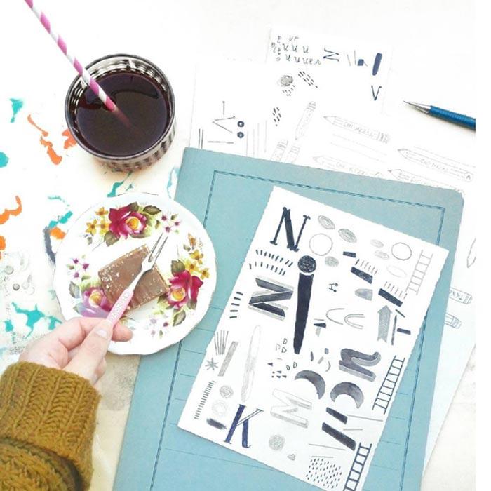 teken-ing-ingrid-wuyster-papieratelier-happymakersblog