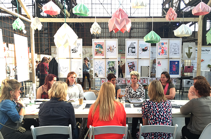 Creative Life HappyMakersBlog Paperfuel