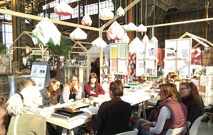 Creative Life HappyMakersBlog Marieke ten Berge 5