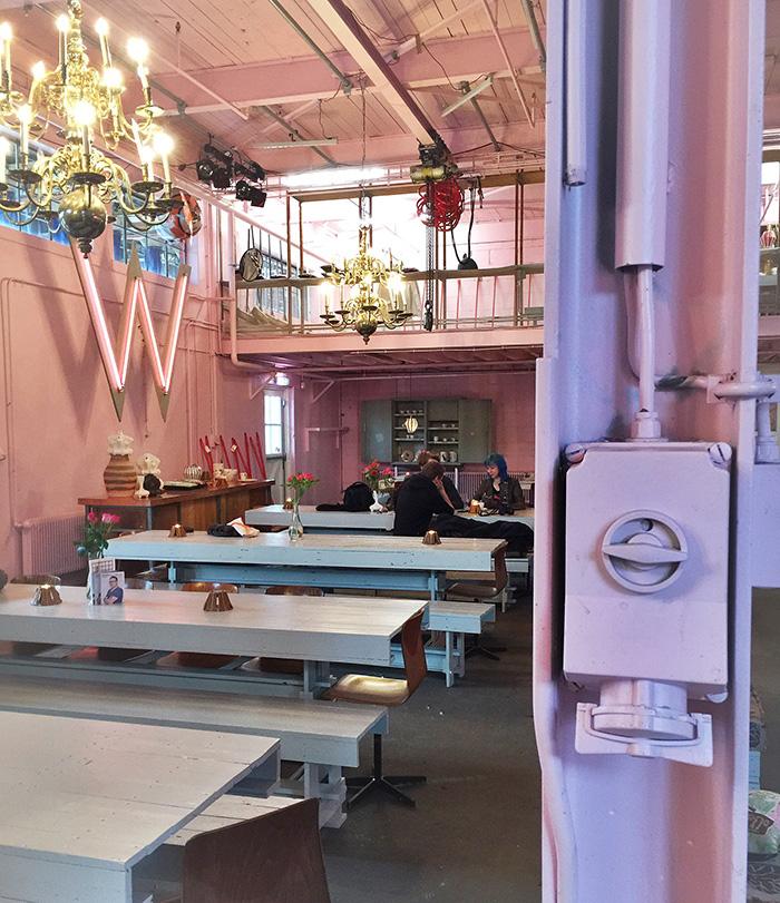 Social Label Woonwerk warenhuis PapierAtelier