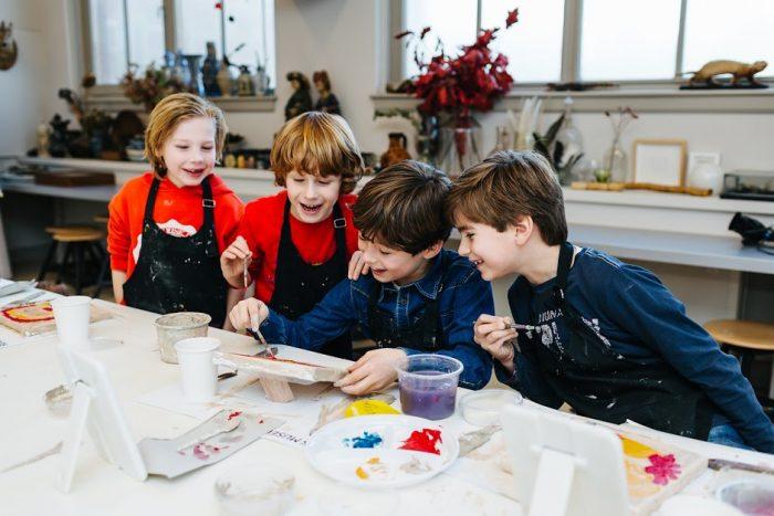 Kinderworkshops Rijksmuseum HappyMakersBlog