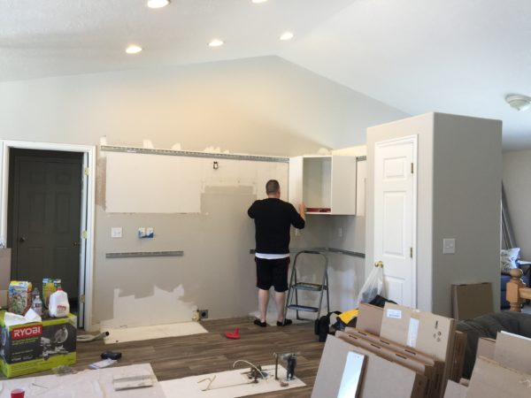 Review Of Ikea Kitchen Cabinets Happy Mama Tales - Ikea kitchen remodel reviews