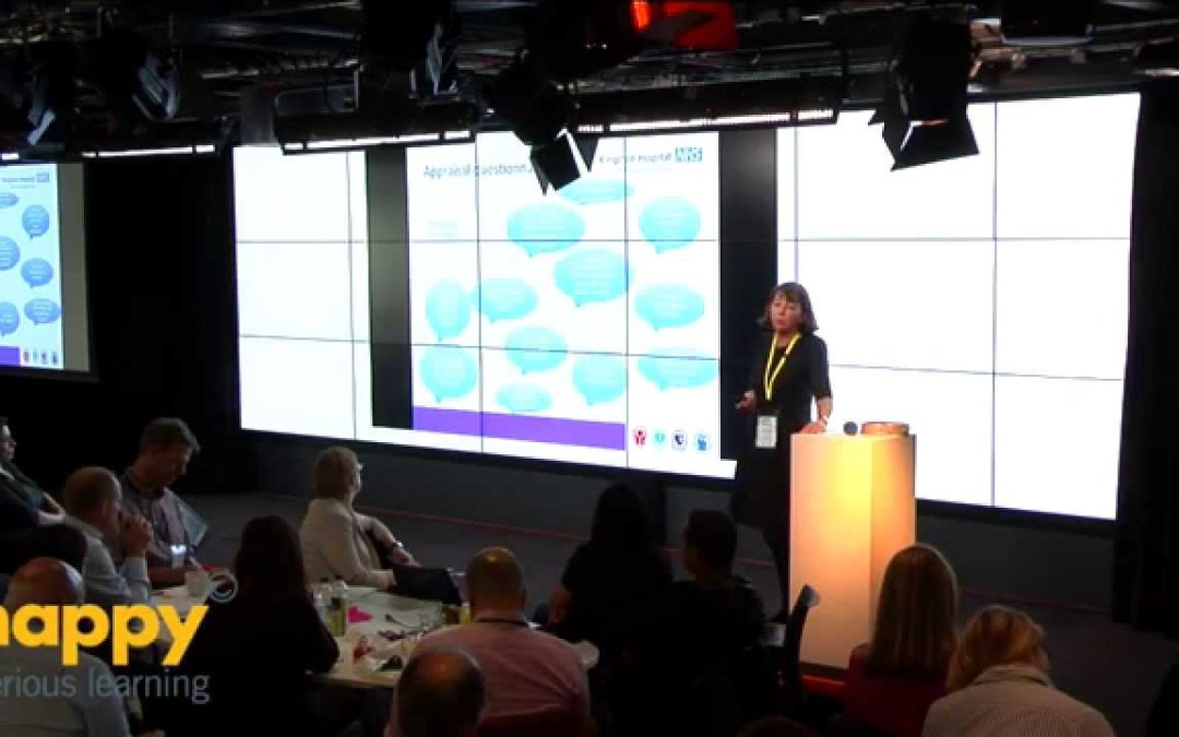 Kate Grimes – autonomy and patient care in the NHS (27:51)