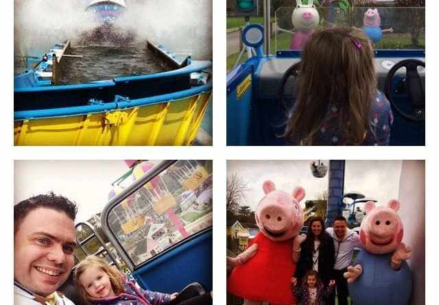 Paultons Park Review | A Family Theme Park