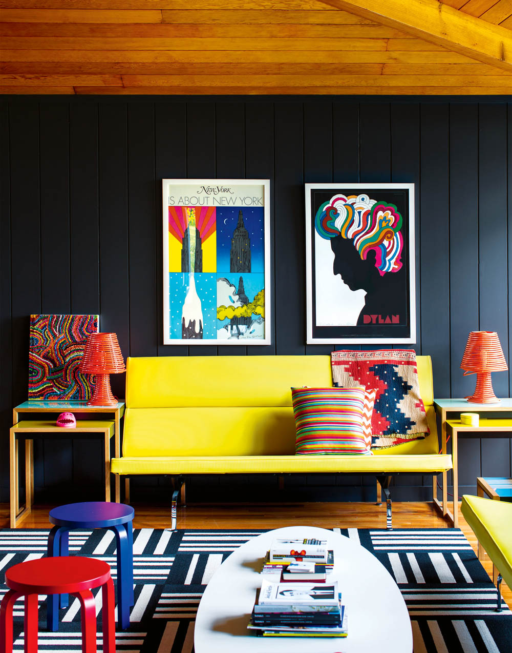 Memphis Design Bringing the 80s to the New Age FurnishMyWay Blog