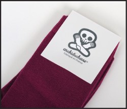 Archiduchesse-chaussettes