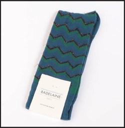 Badelaine-chaussettes