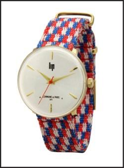 Lip-montre
