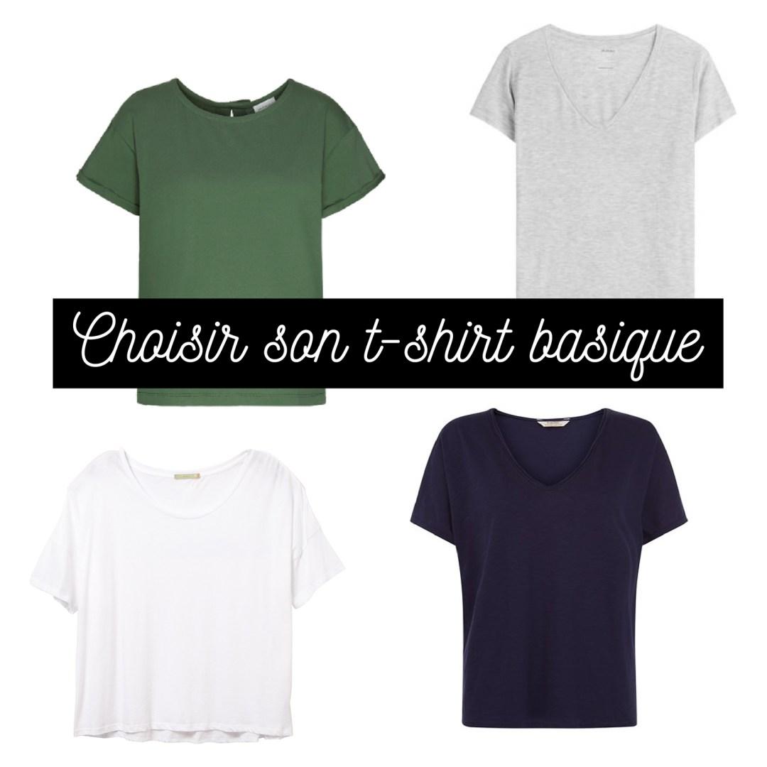 4256ebca6b Choisir ses t-shirts basiques – Happy new green