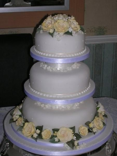 Wedding Cakes Newport