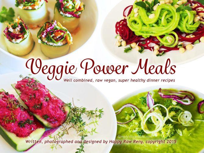 Veggie  Power Meals