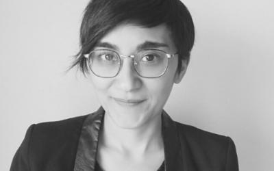 Portrait de Recruteur 2 : Hélène LY