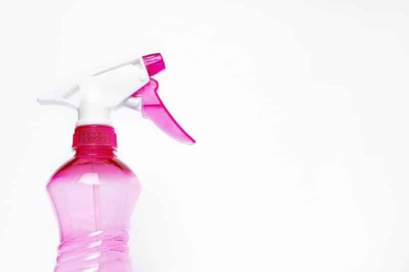 Use an all-natural, all-purpose spray solution to knock everything on your speed cleaning checklist.