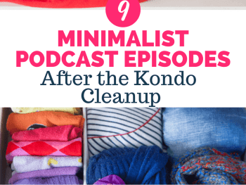 Minimalist Podcast Episodes