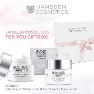 For You Giftbox