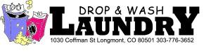 laundry logo - colored