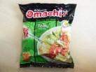 """#083: Omachi """"Lẩu tôm chua cay"""" Sour Shrimp Flavour"""