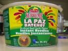 "#090: Lucky Me ""La Paz Batchoy"" Artificial Beef Garlic Flavour"