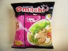 "#096: Omachi ""Sườn hầm ngủ quả"" (Rippchen Flavour)"