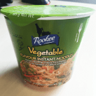 "#484: Rookee ""Vegetable Flavour"" Instant Noodles"