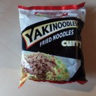 "#680: Ajinomoto ""Yakinoodles"" Fried Noodles Curry"