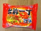 """#716: Nissin """"Demae Ramen Spicy Flavour"""""""
