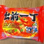 Nissin_Demae Ramen Spicy Flavour_Bild 1