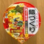Maruchan_Menzukuri Torigara Shoyu_Bild 1
