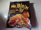 "#1286: Nongshim Mr. Bibim ""Korean Spicy Chicken Flavour"" (Noodles with Korean Spicy Sauce)"