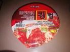 """#1561: Paldo King Noodle """"Kimchi Flavor"""" (Bowl)"""