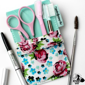 Brow Kit Top 10 Beauty Essentials Happy Stylish Fit Lifestyle Fashion Beauty Fitness Blog