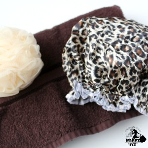 Shower Cap Top 10 Beauty Essentials Happy Stylish Fit Lifestyle Fashion Beauty Fitness Blog