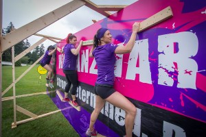 Find out how to prepare for an obstacle course race like Woman 2 Warrior or Tough Mudder. Tips to help you stay motivated throughout your training.