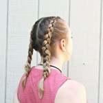 Check out these 5 tips for how to braid and you can up your braid game and get those Instagram worthy braids.