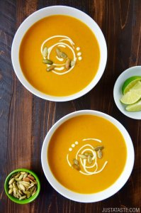 Embrace your #BasicWhiteGirl by enjoying these 7 tasty pumpkin recipes this fall.