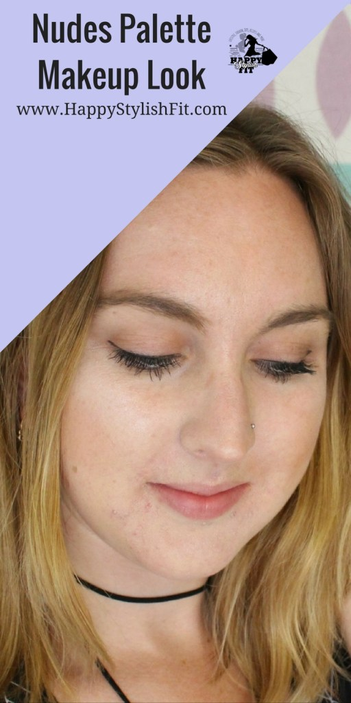 Neutral makeup look tutorial using primarily drug store products, most of them are cruelty free. Brands featured include: Essence Cosmetics, Elate Cosmetics, Lise Watier, Jessie's Girl, and NYX.