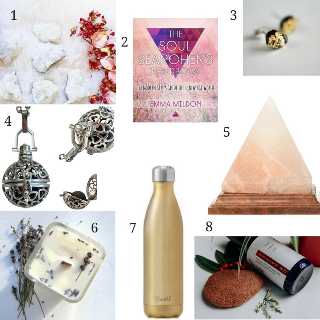 New Age Gift Guide - Happy Stylish Fit