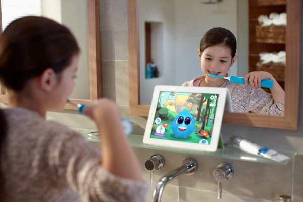 孩童不愛刷牙怎麼辦