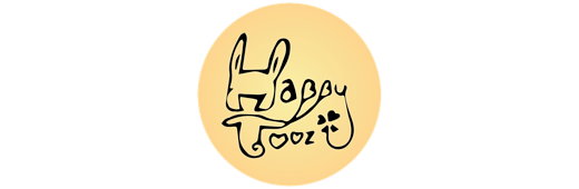 happy ☸ toozi
